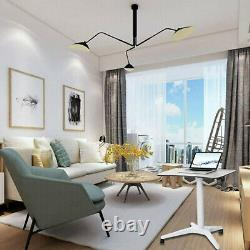 Pneumatic Adjustable Height Laptop Desk, Sit and Stand Mobile, Ergonomic Design