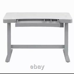 Tresanti Adjustable Height Desk Sit/Stand Tech Ready To Ship New