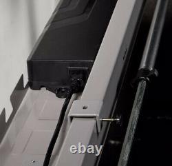 Électronique Stand Bureau Cadre Motorisé, Réglable En Hauteur Et En Largeur