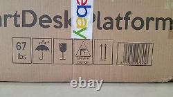 Nouveau Bureau Réglable Autonome Sit To Stand Black A2 Fast Free USA Shipping Deal
