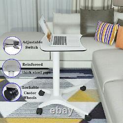 Ordinateur Portable Pneumatique Réglable En Hauteur, Siège Et Support Mobile, Conception Ergonomique