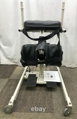 Sit-to-stand Easy Pivot Manuel Ascenseur Patient Ep-260 330lb Capacité Réglable