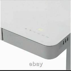 Tresanti Adjustable Height Desk Sit/stand Tech Prêt À Expédier De Nouveaux