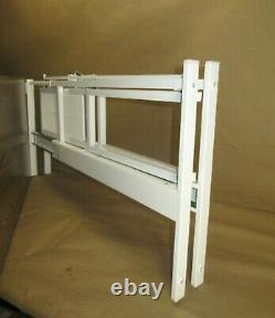 Up2u Sit-stand Réglable Fold-away Desk & Poste De Travail